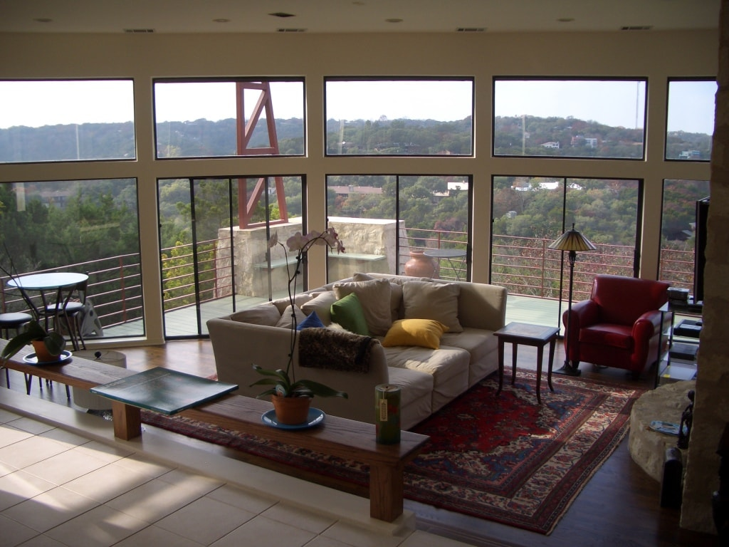 window film austin